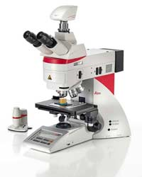 Leica Operating Microscope for Ophthalmology